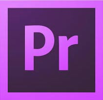 premier software, video editing