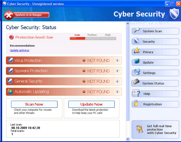 malware removal, virus protection, trojan Wiindows security warning